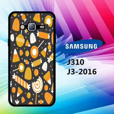 coque J3 2016 J310 J3 2017 J330 J5 2016 J510 J5 2017 J530 case Z0294 cute halloween wallpaper 61zV9