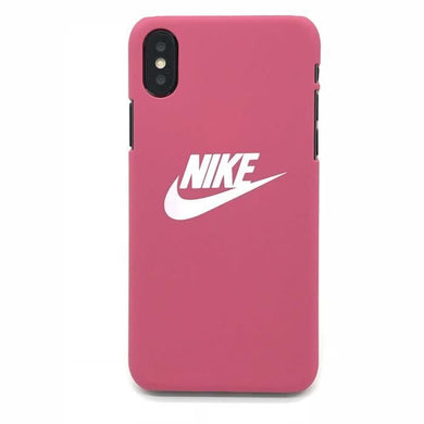 Coque HUAWEI Y5 2019NIKE Logo Rose Rough Coque Compatible
