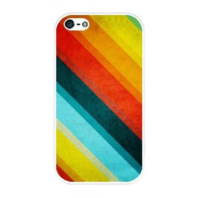coque iphone 4 couleur degrade en vente