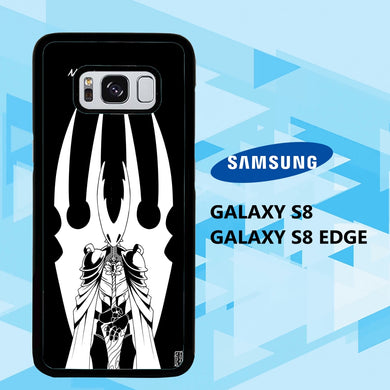 coque samsung galaxy S6 S7 S8 S9 S10 edge case M6227 dark fantasy wallpaper 18rJ8