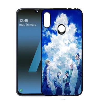 Coque samsung galaxy a40 hunter x hunter