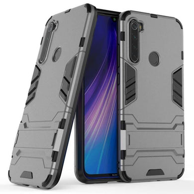 Coque Xiaomi Redmi Note 8 Antichoc Protection Robuste Armor