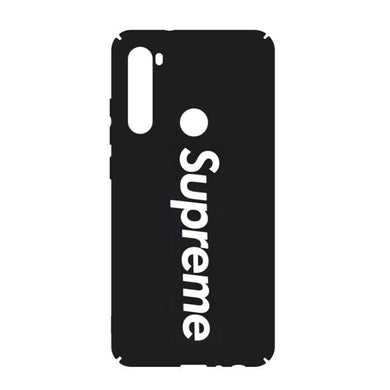 Coque xiaomi redmi note 8 supreme