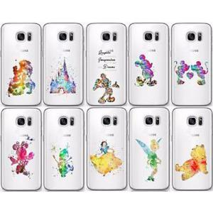 Coque samsung galaxy s7 disney all