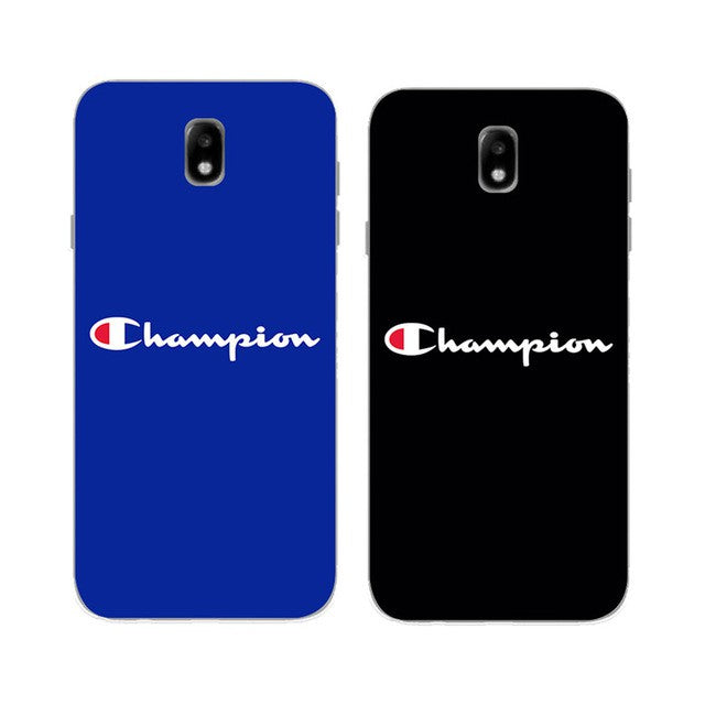 coque champion samsung galaxy j5 2017