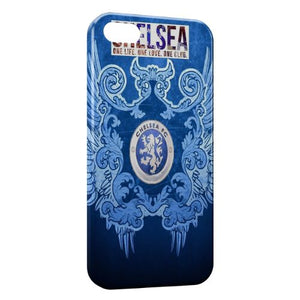 coque chelsea iphone 5