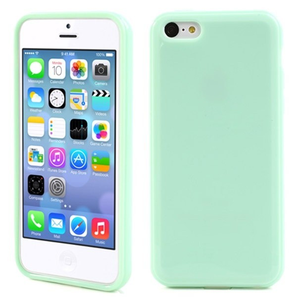 coque cilicone iphone 5