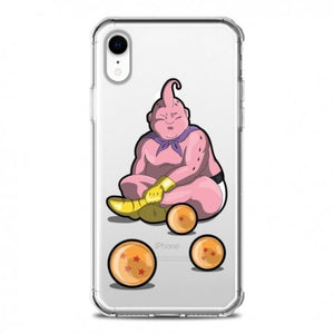 coque dbz iphone xr