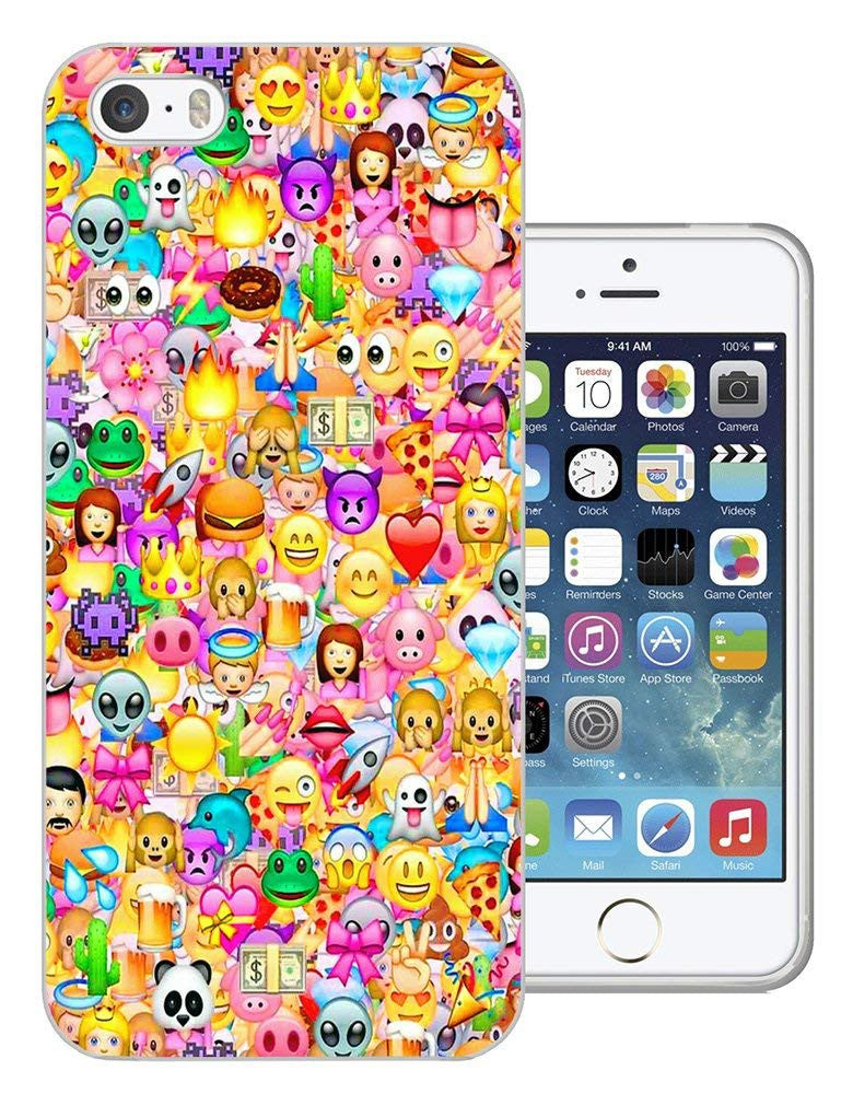 coque emoji iphone 4