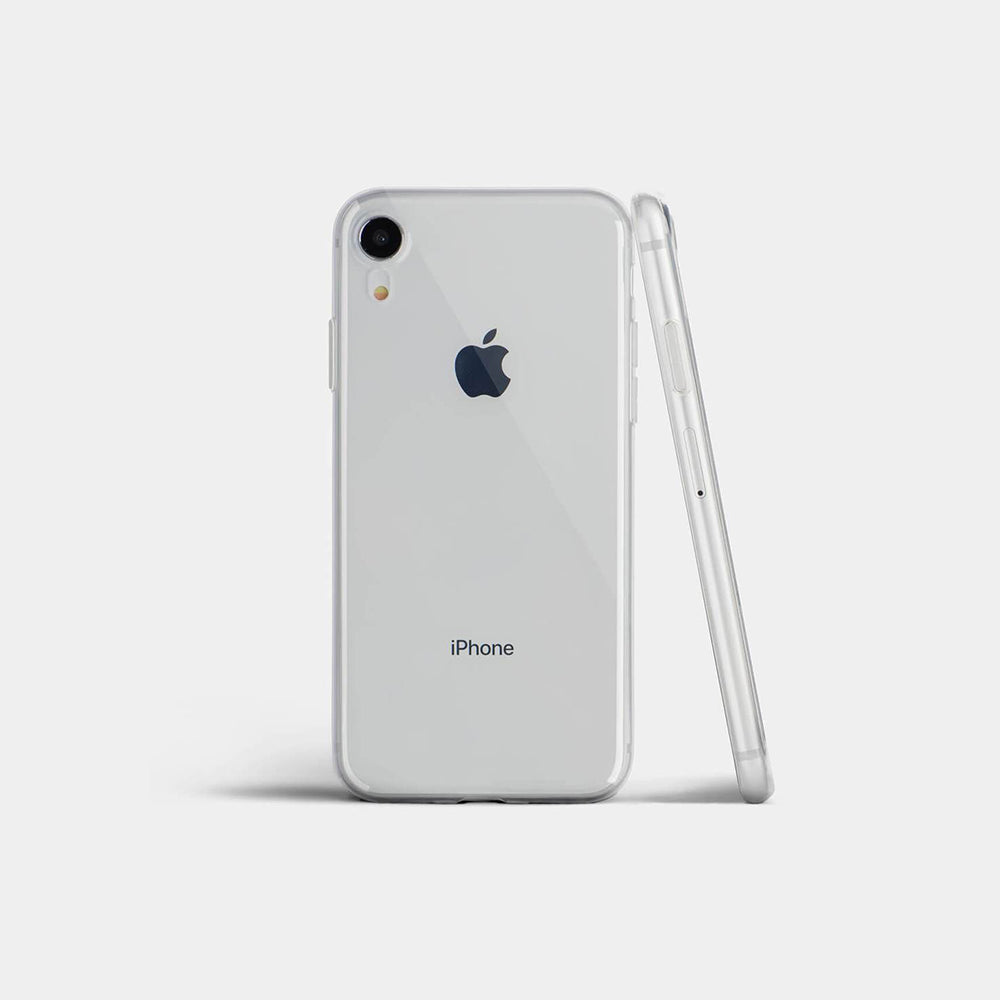 coque fine iphone xr