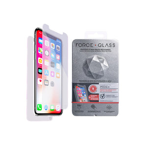 coque force glass iphone xr