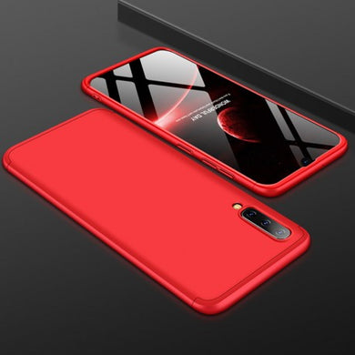 coque galaxy a70 rouge
