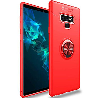coque galaxy note 9 red