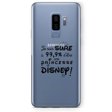 coque galaxy s9 plus disney
