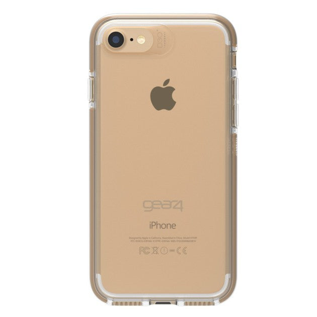 coque gear 4 iphone 8 plus