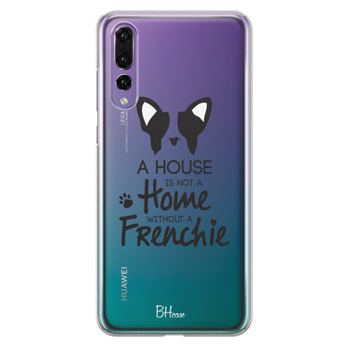 coque huawei p20 pro bull terrier