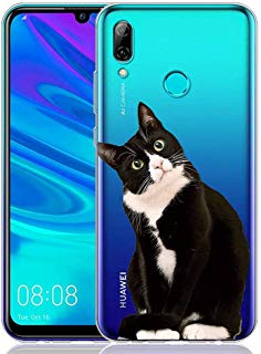 coque huawei psmart2019 chat