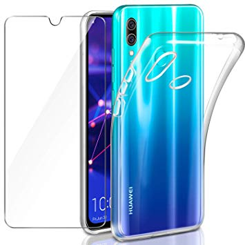 coque huawei psmart2019 silicone