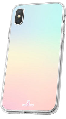 coque huawei y6 2017 couleur pastel