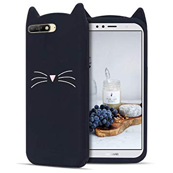 coque huawei y6 2018 style