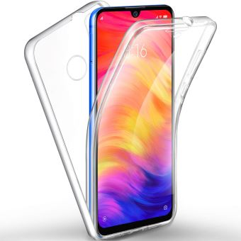 coque huawei y7 2019 transparent