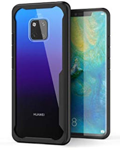 coque incassable huawei mate 20 pro