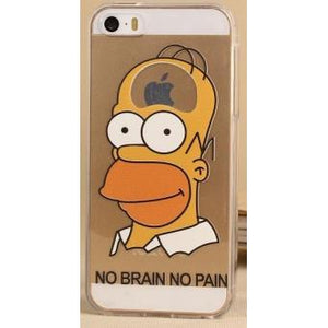 coque iphone 4 homer