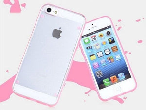 coque iphone 4 led