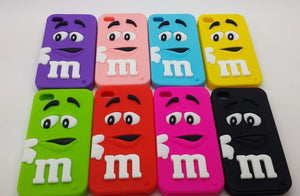 coque iphone 4 mms