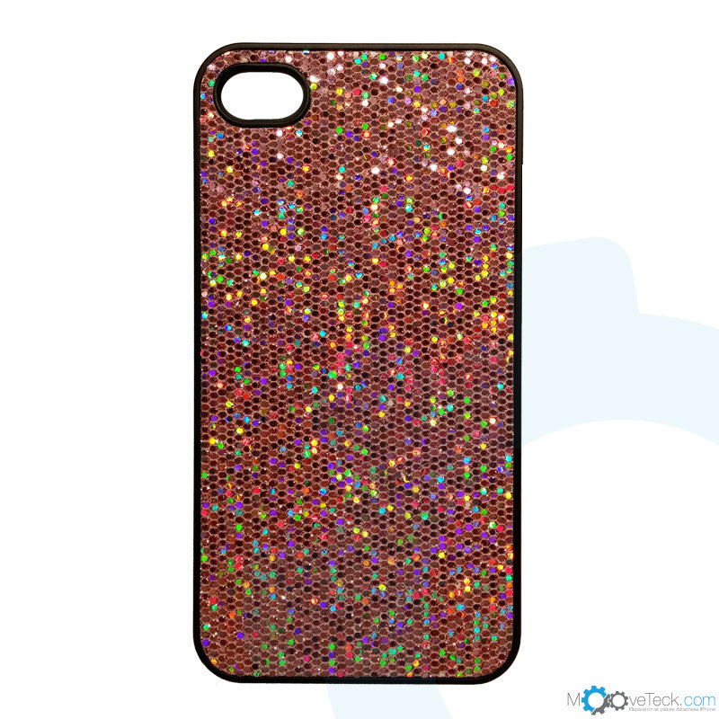 coque iphone 4 strass