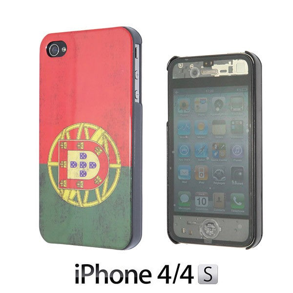 coque iphone 4 vintage