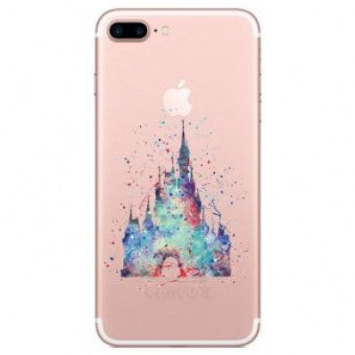 coque iphone 5 disney