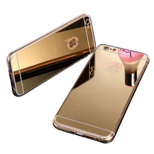 coque iphone 5 gold