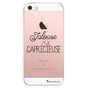 coque iphone 5 peach