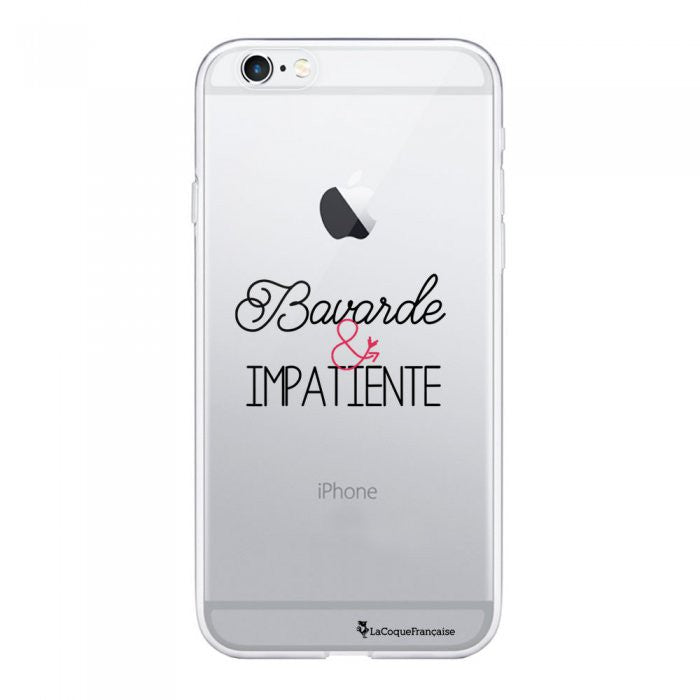 coque iphone 6 etude