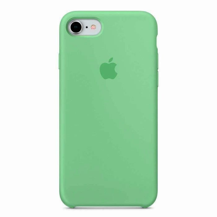 coque iphone 7 coque silicone