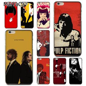 coque iphone 7 pulp fiction