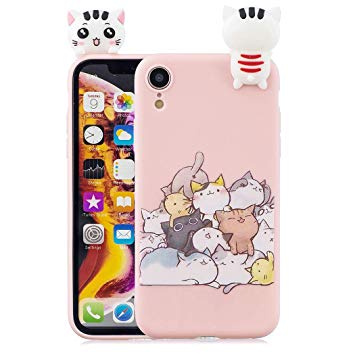 coque iphone xr animaux