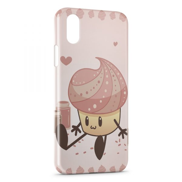 coque iphone xr kawaii
