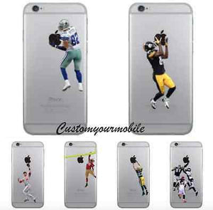 coque iphone xr nfl