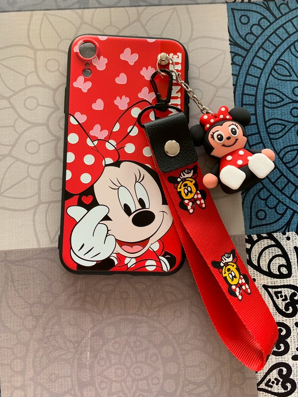 coque iphone xr originale disney