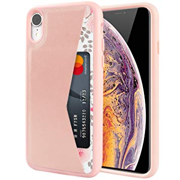 coque iphone xr poche