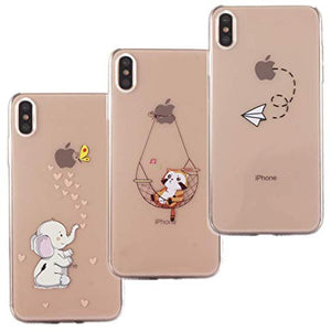 coque iphone xr pomme