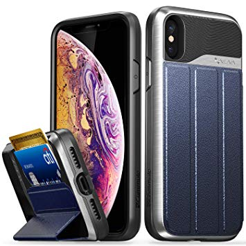 coque iphone xs carte bancaire