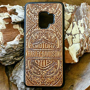 coque iphone xs max harley davidson