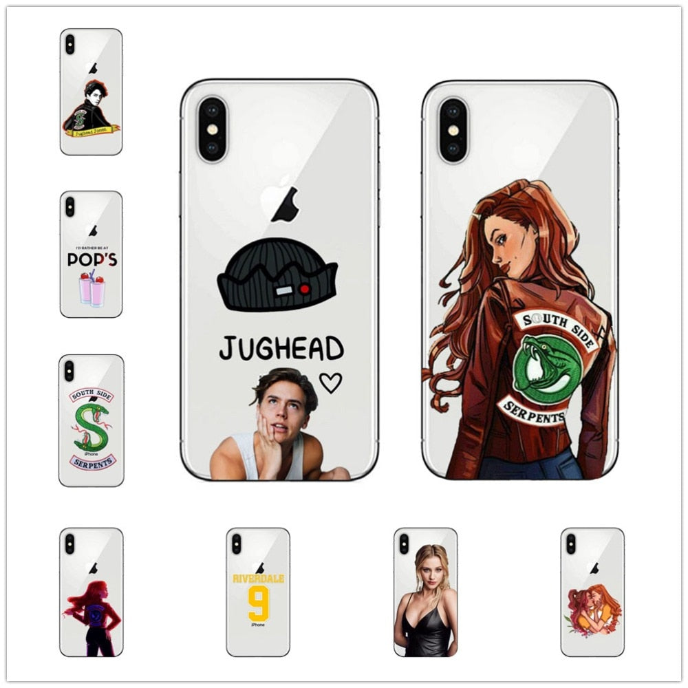 coque iphone xs max jughead jones
