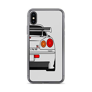 coque iphone xs max nissan