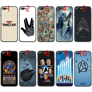 coque iphone xs star trek