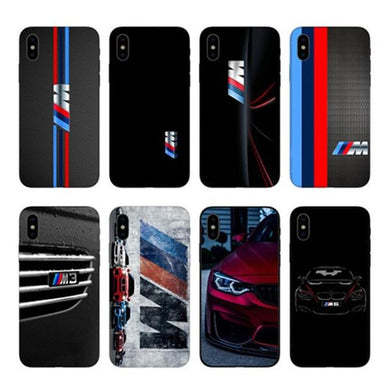 coque de protection Iphone 4/5/6/7/8/X BMW M3