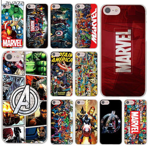 coque marvel iphone xr